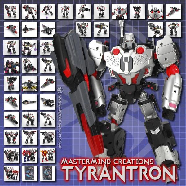MMC Tyrantron