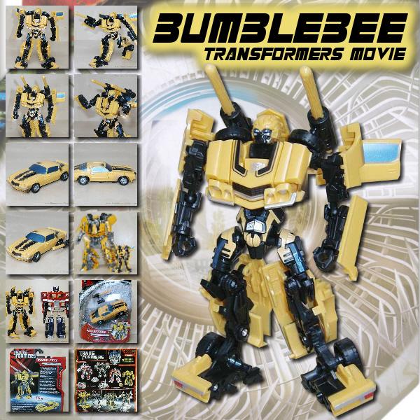 Movie Bumblebee