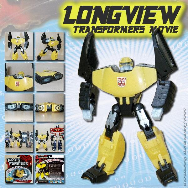 Movie Longview