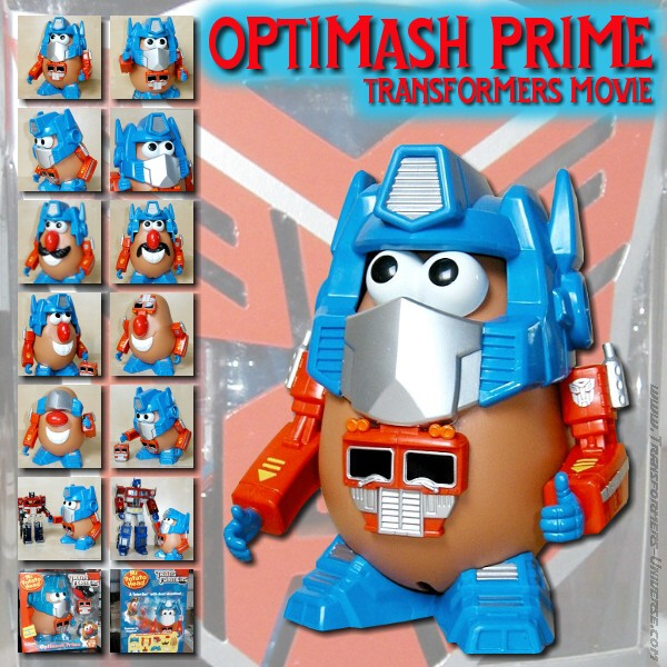 Movie Optimash Prime