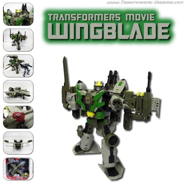 Movie Wingblade