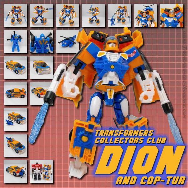 OTCC Dion & Cop-Tur