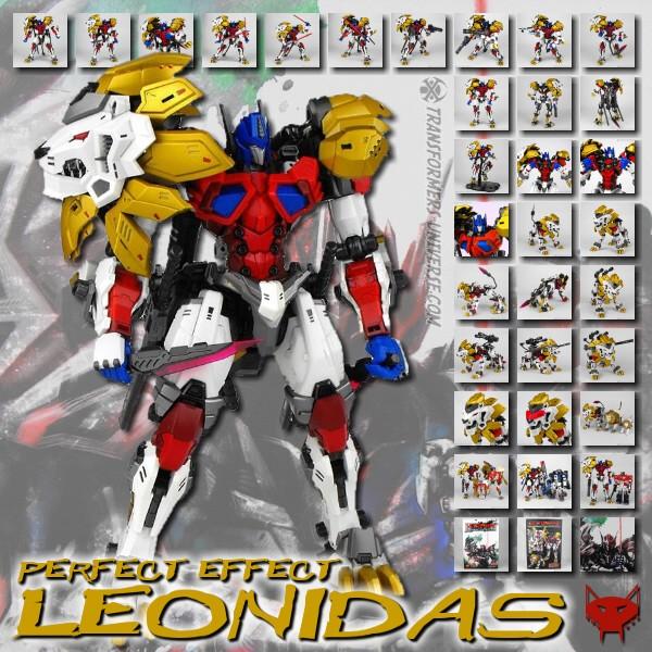 PE Leonidas