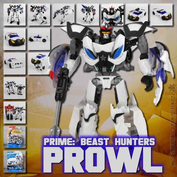 Prime Prowl