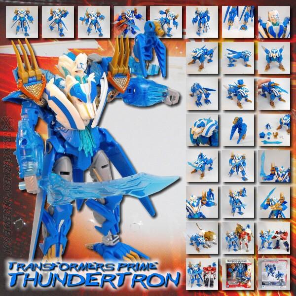 Prime Thundertron