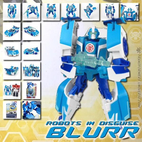 RID 2.0 Blurr