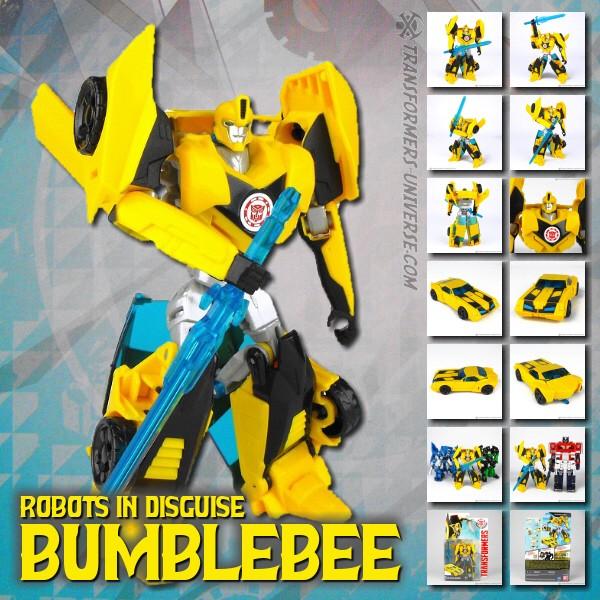 RID 2.0 Bumblebee