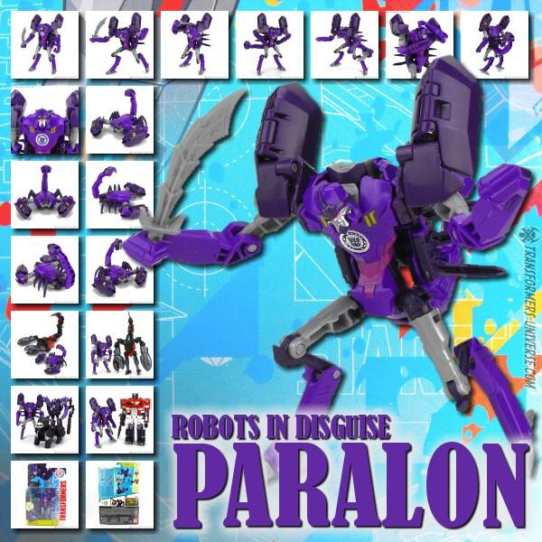 RID 2.0 Paralon