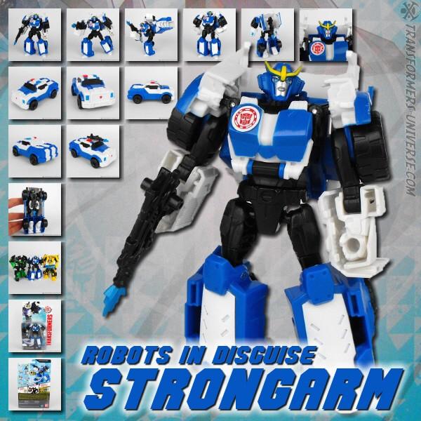 RID 2.0 Strongarm
