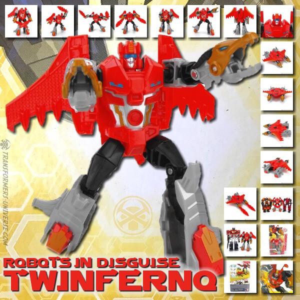 RID 2.0 Twinferno