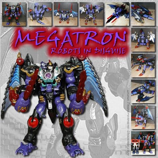 RID Megatron