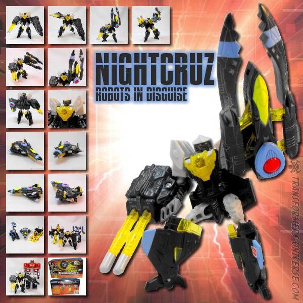 RID Nightcruz
