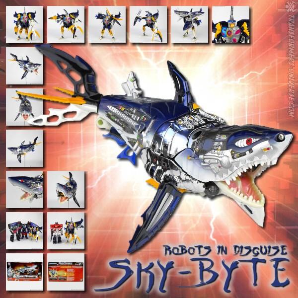 RID Sky-Byte
