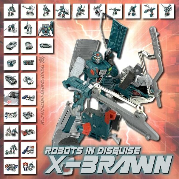 RID X-Brawn