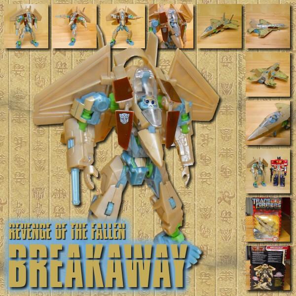 ROTF Breakaway