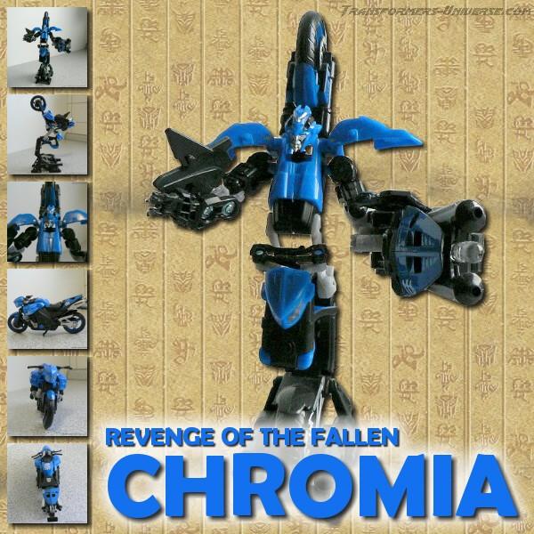 ROTF Chromia