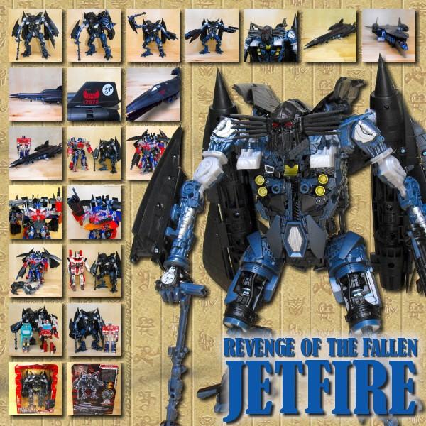 ROTF Jetfire
