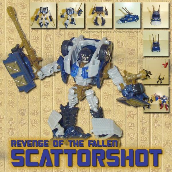 ROTF Scattorshot