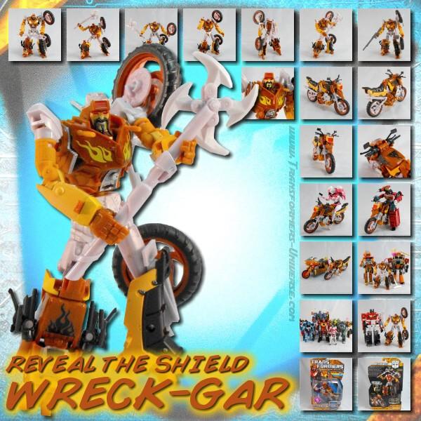 RTS Wreck-Gar