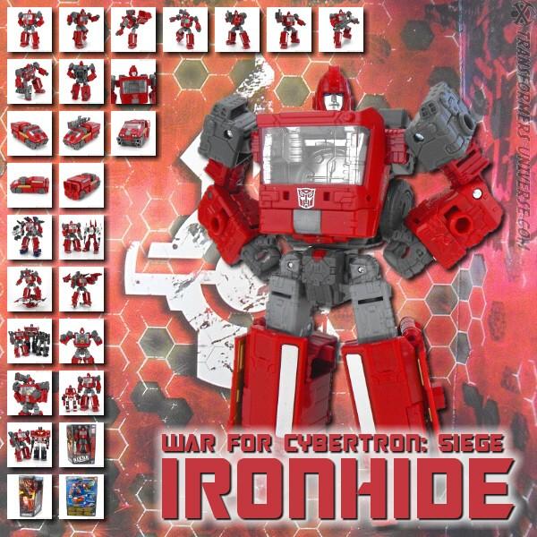 Siege Ironhide