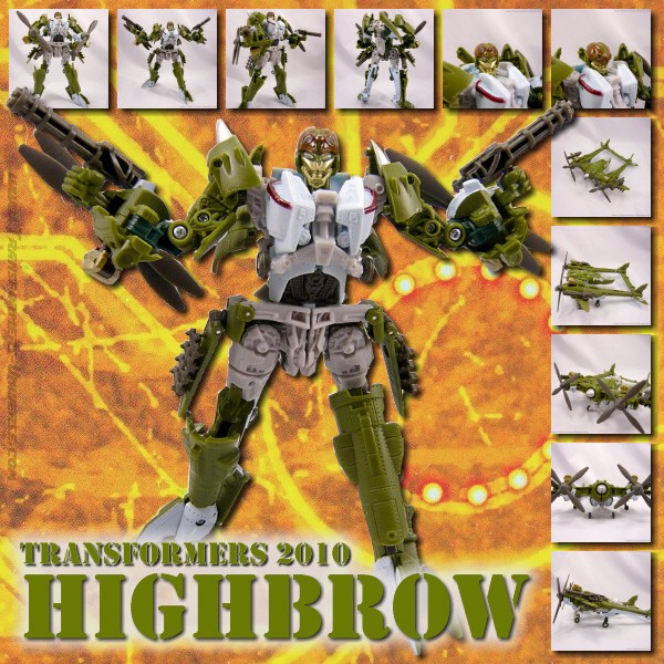HftD Highbrow