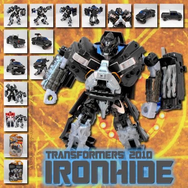 HftD Ironhide