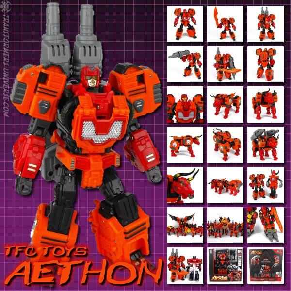 TFC Aethon