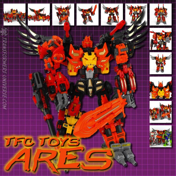TFC Ares