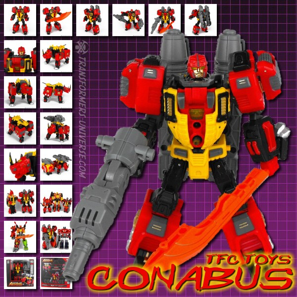TFC Conabus