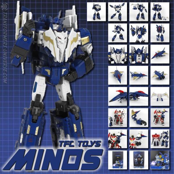 TFC H-01 Minos