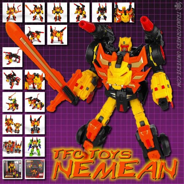 TFC Nemean