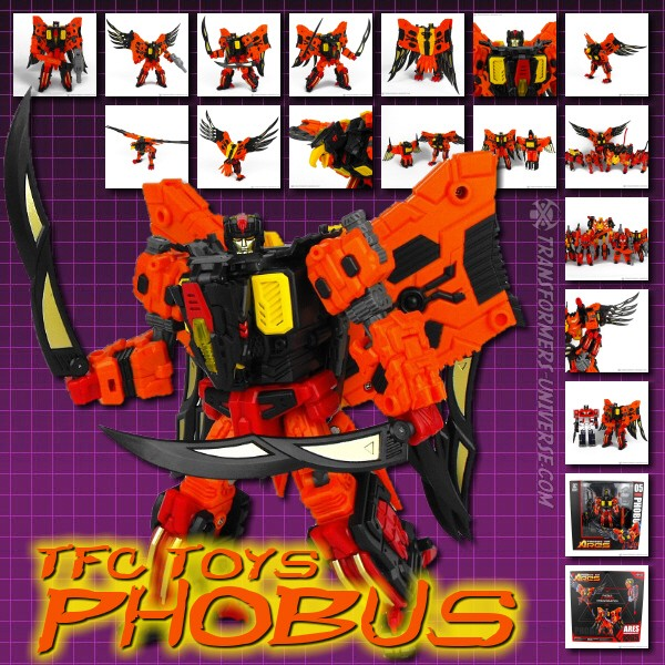 TFC Phobus
