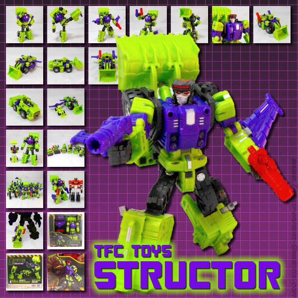 TFC Structor