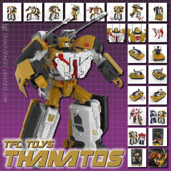 TFC H-02 Thanatos