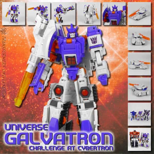 Universe Galvatron