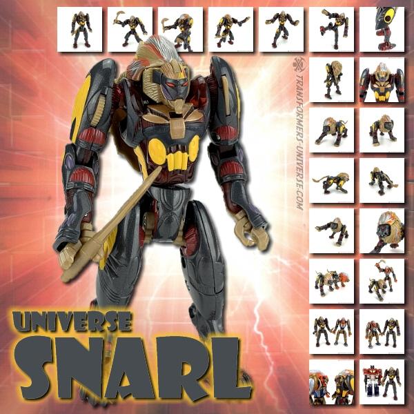 Universe Snarl