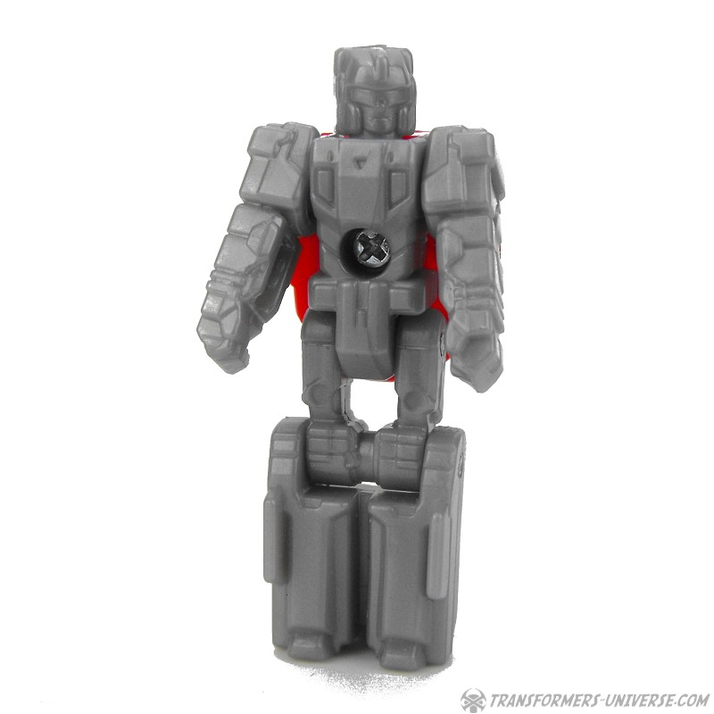 Titans Return Firedrive (2016)