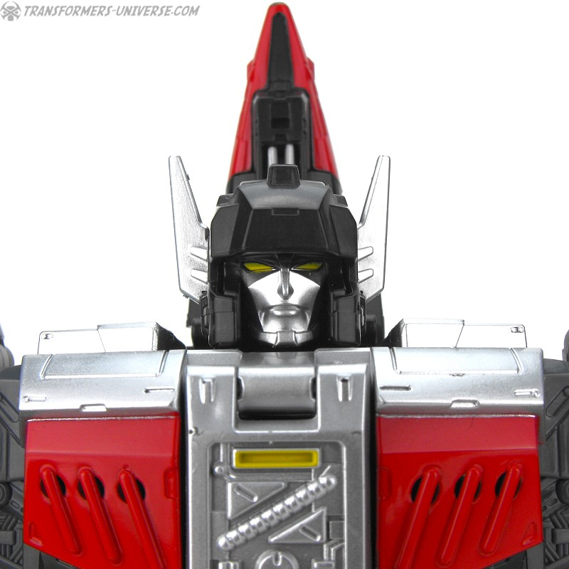 Titans Return Sky Shadow (2016)