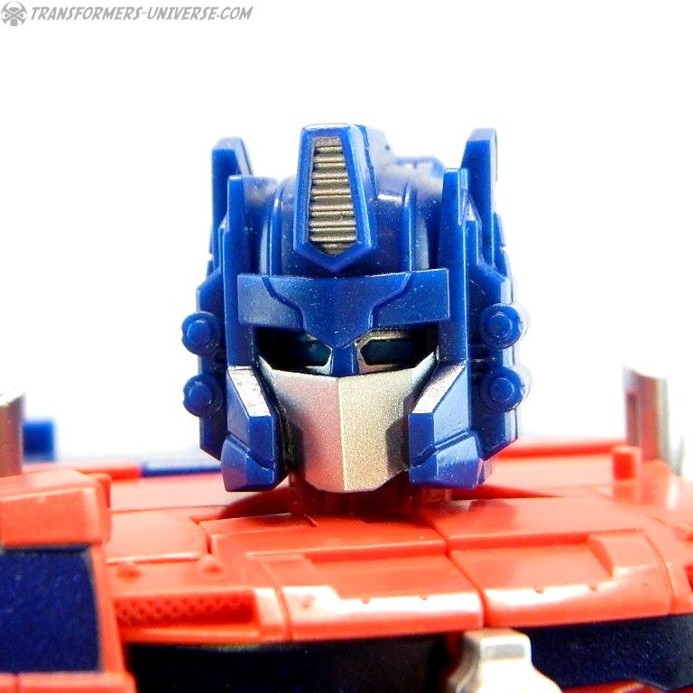 Titans Return Powermaster Optimus Prime (2016)