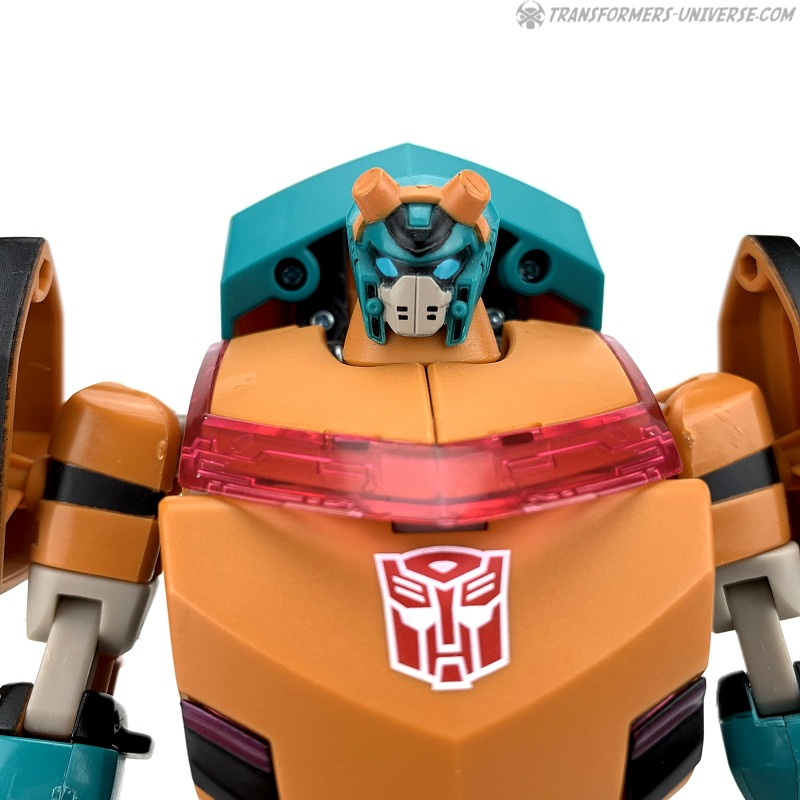 Botcon Exclusives Fisitron (2011)